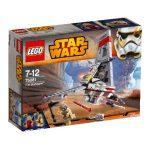 75081 LEGO® Star Wars™ T-16 Skyhopper™