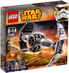 75082 LEGO® Star Wars™ TIE Advanced Prototype™