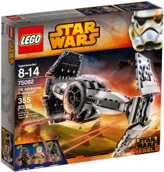 75082 LEGO® Star Wars™ TIE Advanced Prototype™