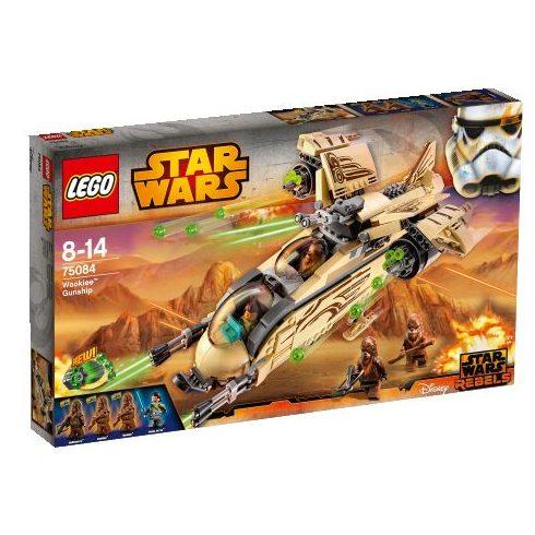 75084 LEGO® Star Wars™ Wookiee™ hadihajó
