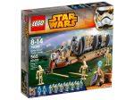 75086 LEGO® Star Wars™ Battle Droid™ csapatszállító