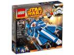 75087 LEGO® Star Wars™ Anakin's Custom Jedi Starfighter™
