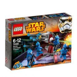 75088 LEGO® Star Wars™ Senate Commando Troopers™