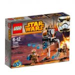 75089 LEGO® Star Wars™ Geonosis Troopers™