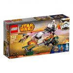 75090 LEGO® Star Wars™ Ezra's Speeder Bike™