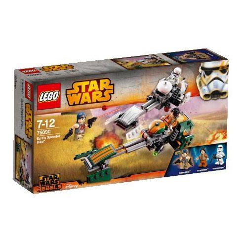 75090 LEGO® Star Wars™ Ezra's Speeder Bike™