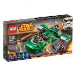 75091 LEGO® Star Wars™ Flash Speeder™