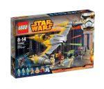 75092 LEGO® Star Wars™ Naboo Starfighter™