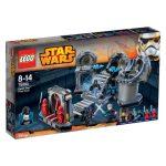 75093 LEGO Star Wars Death Star™ A végső összecsapás