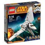 75094 LEGO® Star Wars™ Imperial Shuttle Tydirium™