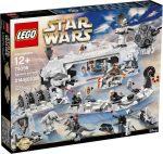 75098 LEGO® Star Wars™ Támadás a Hoth™ bolygón