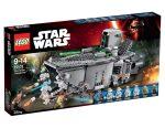 75103 LEGO® Star Wars™ Első rendi csapatszállító™