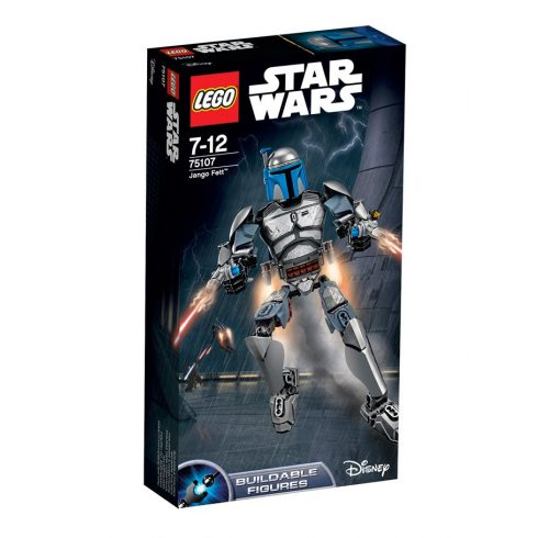 75107 LEGO® Star Wars™ Jango Fett™