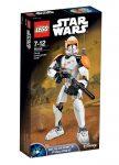 75108 LEGO Star Wars Cody™ klónparancsnok