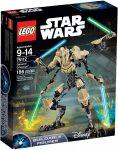 75112 LEGO® Star Wars™ Grievous™ tábornok