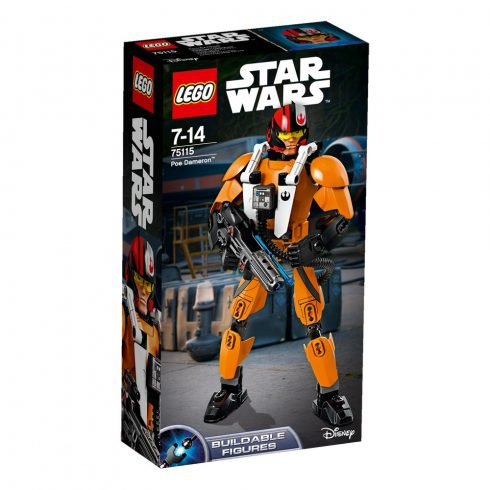 75115 LEGO® Star Wars™ Poe Dameron™