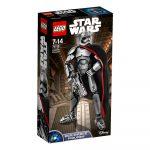 75118 LEGO® Star Wars™ Phasma™ kapitány