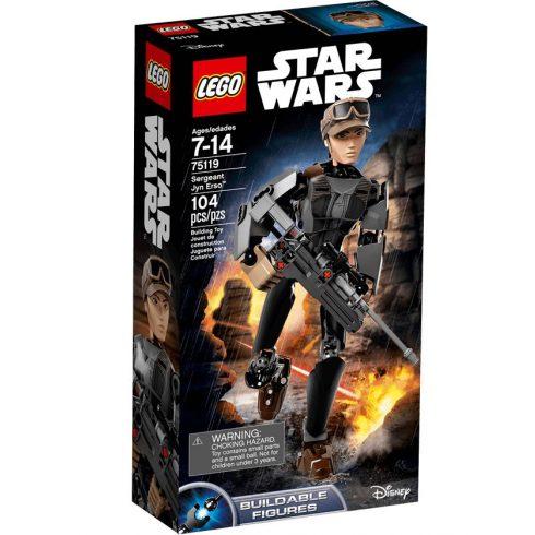 75119 LEGO® Star Wars™ Jyn Erso™ őrmester