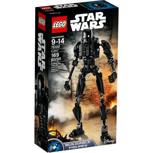 75120 LEGO® Star Wars™ K-2SO™