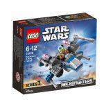 75125 LEGO® Star Wars™ Ellenállás oldali X-szárnyú vadászgép™