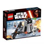75132 LEGO® Star Wars™ Első rendi harci csomag
