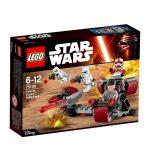 75134 LEGO Star Wars Galaktikus birodalom™ csatakészlet