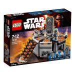 75137 LEGO® Star Wars™ Szénfagyasztó kamra