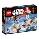 75138 LEGO® Star Wars™ Hoth™ támadás