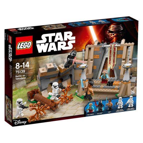 75139 LEGO® Star Wars™ Csata Takodanán™