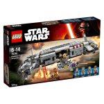 75140 LEGO® Star Wars™ Ellenállás oldali csapatszállító