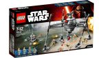 75142 LEGO® Star Wars™ Homing spider droid