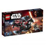 75145 LEGO® Star Wars™ Napfogyatkozás harcos™