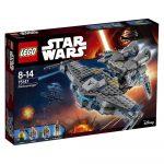 75147 LEGO® Star Wars™ Csillagközi gyűjtögető™