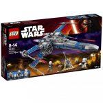 75149 LEGO® Star Wars™ Az Ellenállás X-Szárnyú vadászgépe™