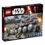 75151 LEGO® Star Wars™ Clone Turbo Tank™