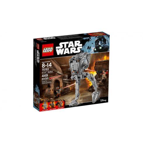 75153 LEGO® Star Wars™ AT-ST™ lépegető