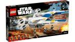 75155 LEGO® Star Wars™ Lázadó U-Szárnyú vadászgép™