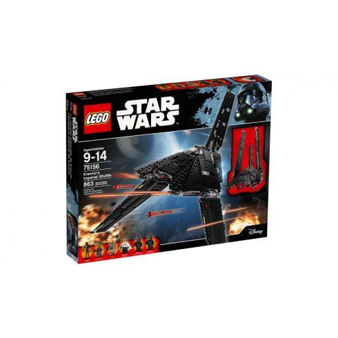 75156 LEGO® Star Wars™ Krennic birodalmi ûrsiklója