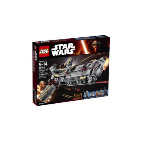 75158 LEGO® Star Wars™ Lázadó harci fregatt
