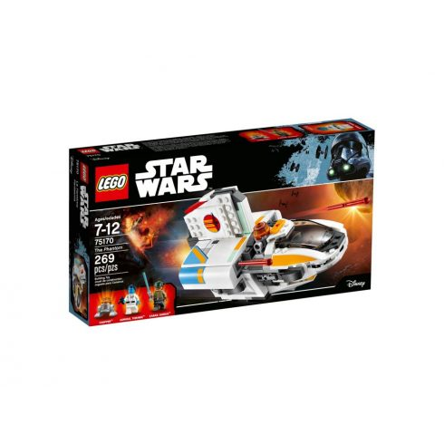 75170 LEGO® Star Wars™ A Fantom
