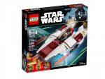 75175 LEGO® Star Wars™ A-szárnyú Starfighter™