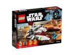 75182 LEGO® Star Wars™ Köztársasági Harci Tank™