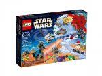 75184 LEGO® Star Wars™ Adventi naptár 2017