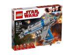 75188 LEGO® Star Wars™ Ellenállás oldali bombázó