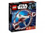 75191 LEGO® Star Wars™ Jedi Starfighter with Hyperdrive