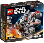 75193 LEGO® Star Wars™ Millenium Falcon™ Microfighter
