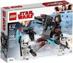 75197 LEGO® Star Wars™ Első rendi specialisták harci csomag