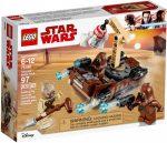 75198 LEGO® Star Wars™ Tatooine™ harci csomag
