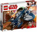 75199 LEGO® Star Wars™ Grievous tábornok harci siklója
