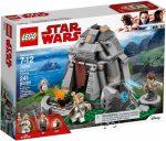 75200 LEGO Star Wars Ahch-To Island tréning